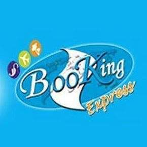 Logo of Booking Express Travels - Salhiya, Kuwait