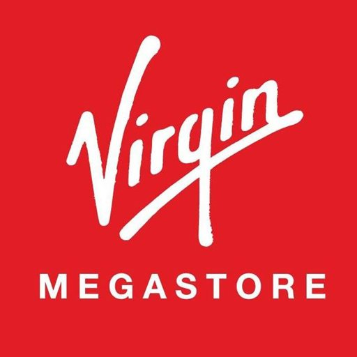 Logo of Virgin Megastore - Rai (Avenues), Kuwait