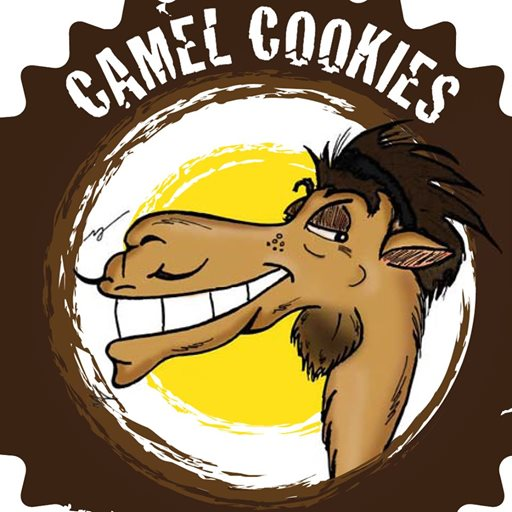 Camel Cookies - Downtown Dubai (Dubai Mall)