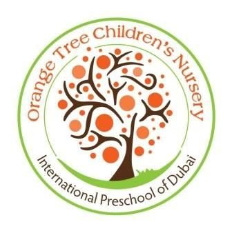Logo of Orange Tree Children's Nursery - Al Jaffiliya - Dubai, UAE