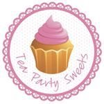 Logo of Tea Party Sweets