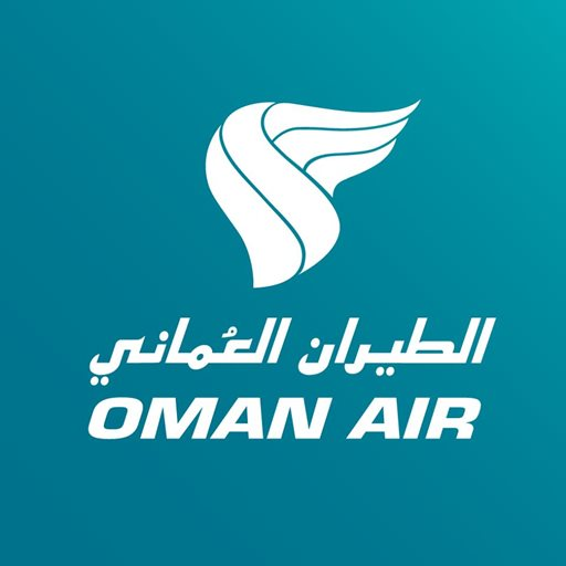 Oman Air - Sharq (Crystal Tower)