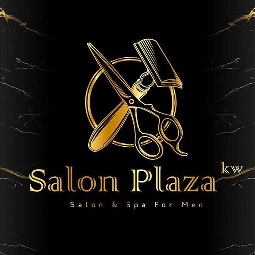Logo of Plaza Salon and Spa - Bneid Al Gar, Kuwait