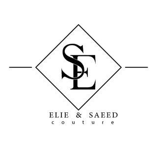 Elie and Saeed Couture