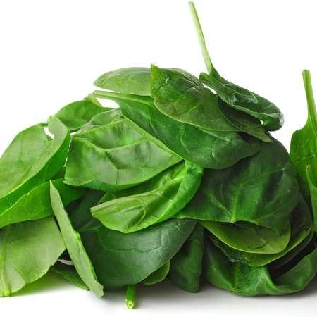Logo of Spinach