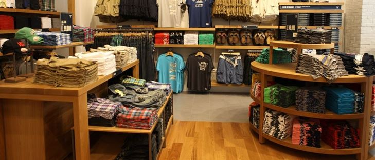 Cover Photo for American Eagle Outfitters - Rai (Grand Avenue) Branch - Kuwait