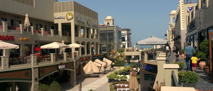 Cover Photo for Arabella Complex - Kuwait