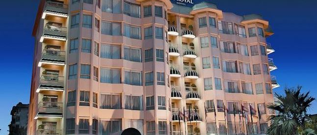 Cover Photo for Le Royal Hotel Kuwait