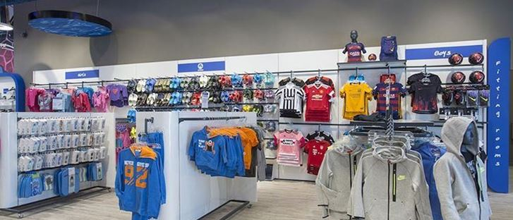 Cover Photo for Intersport