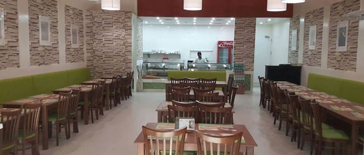 Cover Photo for Spices Garden Cafe Restaurant - Muhaisnah 4 (Madina Mall) Branch - UAE