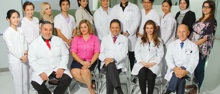 Cover Photo for Beverly Hills Medical Center - Kuwait