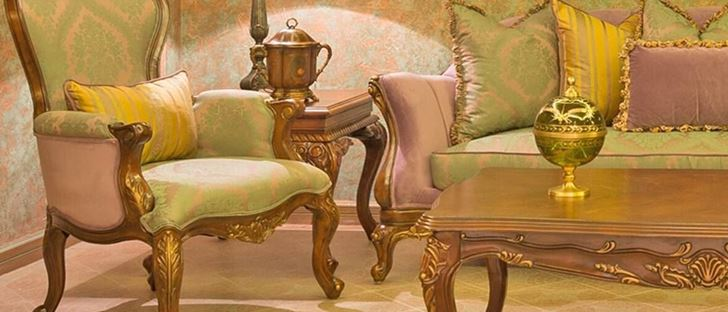 Cover Photo for Fine Corners Furniture - Shweikh Branch - Kuwait