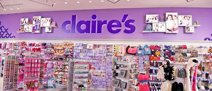 Cover Photo for Claire's - Bayan (Co-Op) Branch - Kuwait