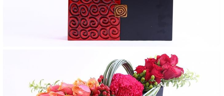 Cover Photo for Q8 Flowers - Kuwait