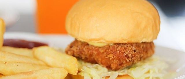 Cover Photo for Scampi & Burger Restaurant - Messila (The Spot) Branch - Kuwait