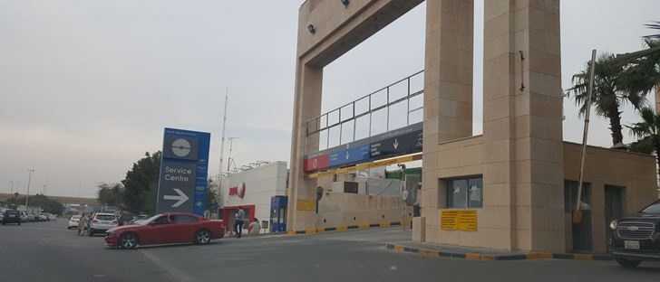 Cover Photo for Chevrolet - Shweikh (Service Center) - Kuwait