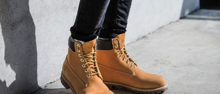 Cover Photo for Timberland - Kuwait