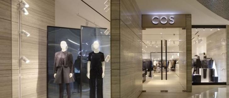 Cover Photo for Collection of Style COS - Doha (Doha Festival City) Branch - Qatar