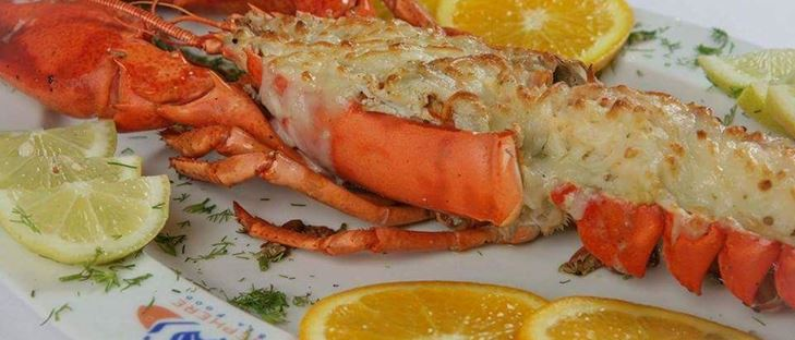 Cover Photo for Zephere Seafood Restaurant - Salmiya (Piccadilly Building) Branch - Kuwait