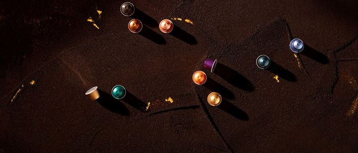 Cover Photo for Nespresso - 6th of October City (Dream Land, Mall of Egypt) Branch - Egypt