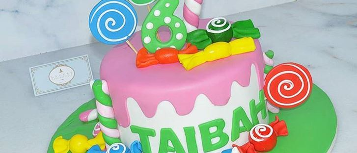 Cover Photo for Layers Cake Boutique - Merqab (Discovery Mall) Branch - Kuwait