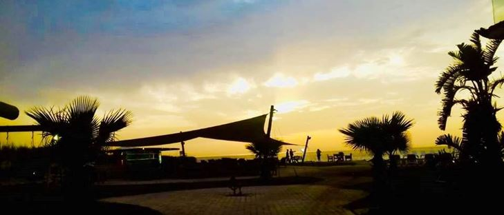 Cover Photo for Damour Country Club - Damour, Lebanon