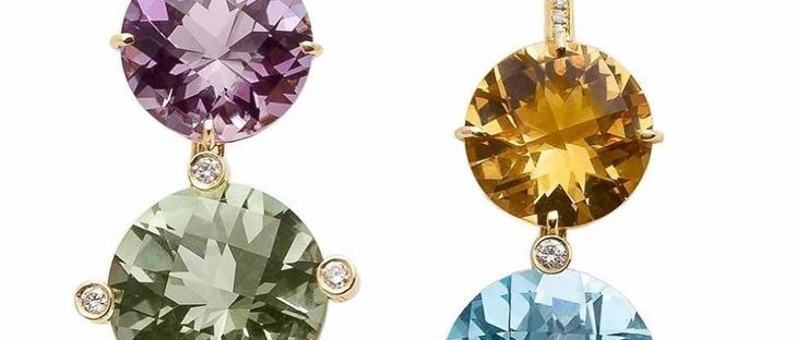 Cover Photo for Lebanese jewellery