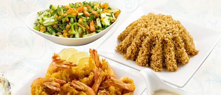 Cover Photo for Al Gedawy Seafood Restaurant
