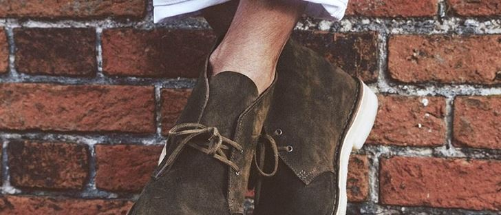 Cover Photo for Clarks