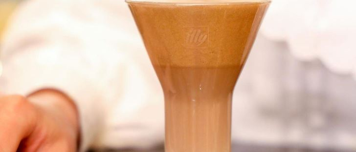 Cover Photo for illy Caffe