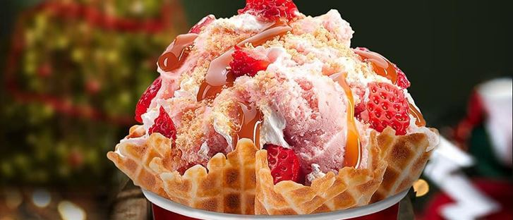 Cover Photo for Cold Stone Creamery - Fahaheel (Souq Al Kout) Branch - Kuwait