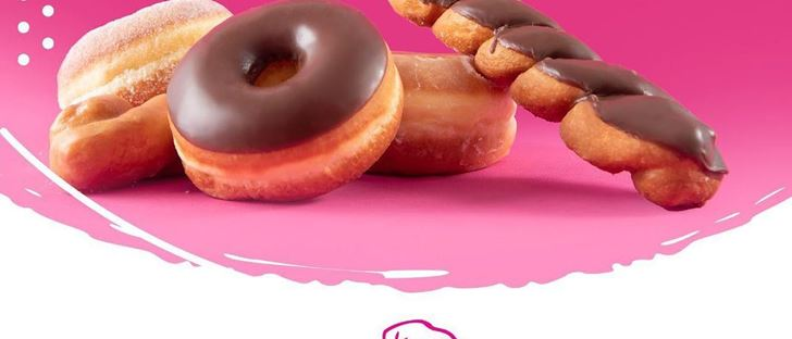 Cover Photo for House of Donuts