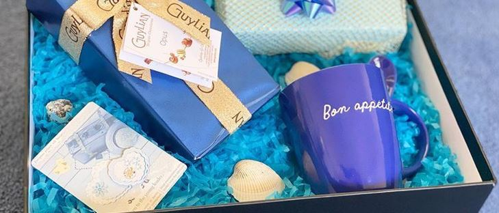 Cover Photo for Lily Gifts - Kuwait