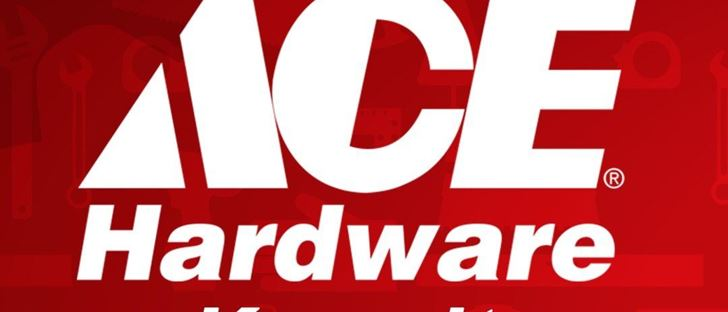 Cover Photo for Ace Hardware