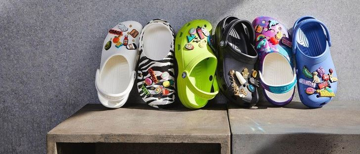 Cover Photo for Crocs