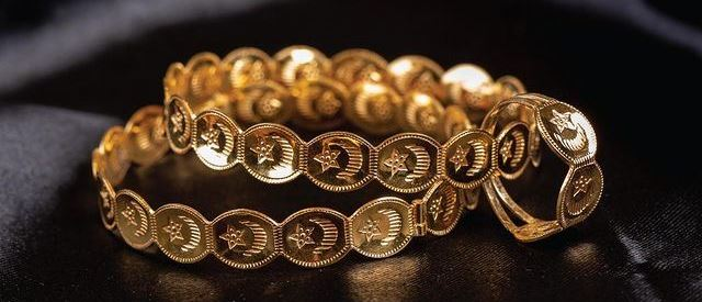 Cover Photo for Bagmat Omee Jewelry