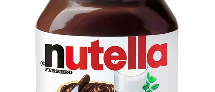 Cover Photo for Nutella Chocolate