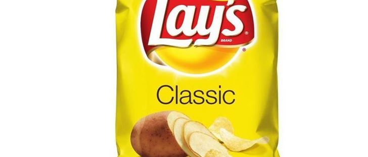 Cover Photo for Lay's Classic Potato Chips