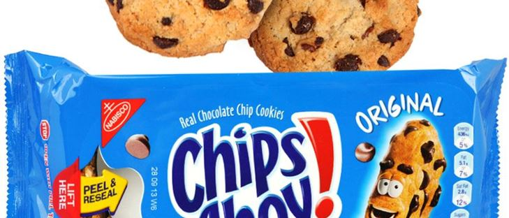 Cover Photo for Nabisco Original Chips Ahoy Chocolate Cookies
