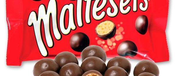 Cover Photo for Maltesers Chocolate