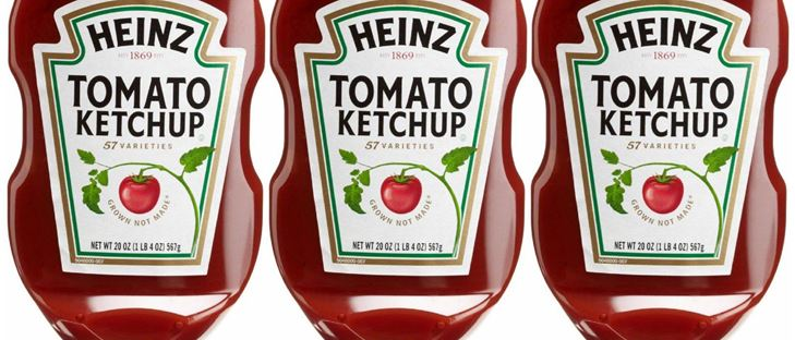Cover Photo for Heinz Tomato Ketchup