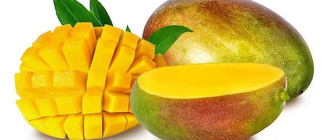Cover Photo for Mango