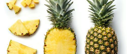 Cover Photo for Pineapple
