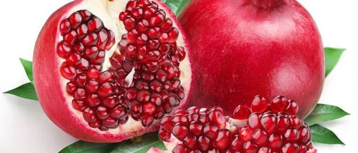 Cover Photo for Pomegranate