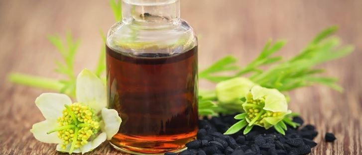 Cover Photo for Black Seed Oil