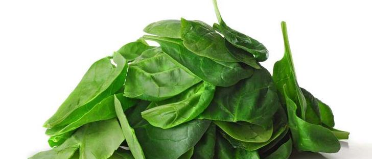 Cover Photo for Spinach