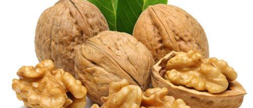 Cover Photo for Walnut