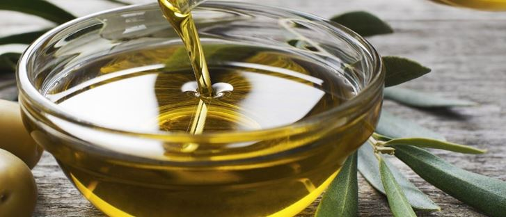 Cover Photo for Olive Oil