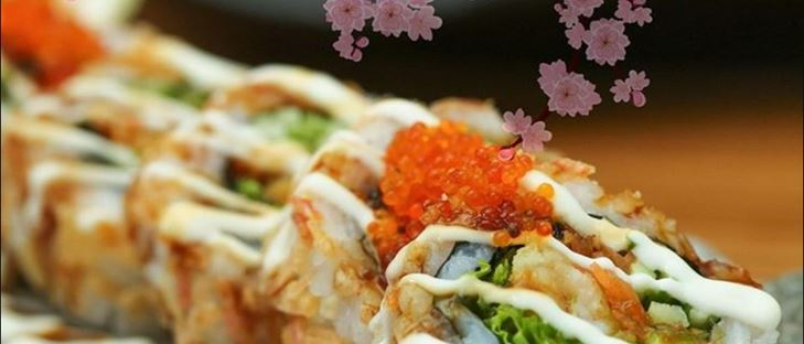 Cover Photo for Sushi
